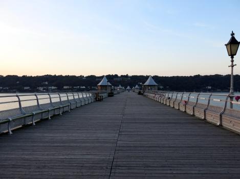 Bangor Pier :)
